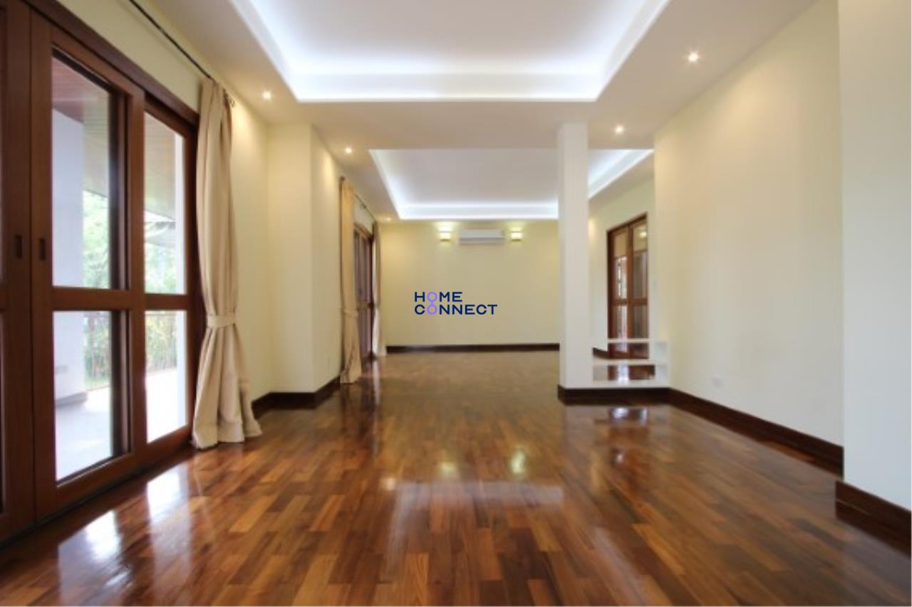 Home Connect Thailand Agency's Moobaan Panya House for Rent 11
