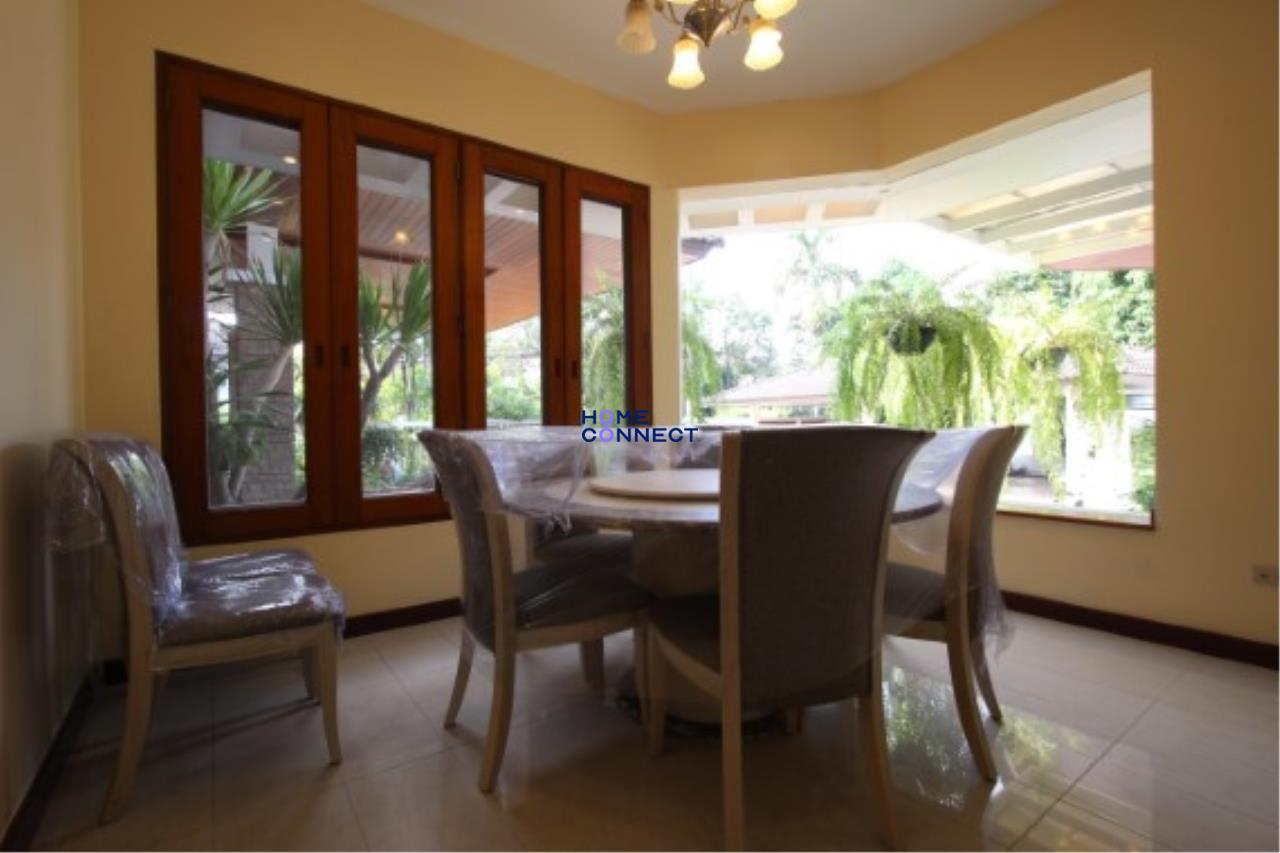 Home Connect Thailand Agency's Moobaan Panya House for Rent 13