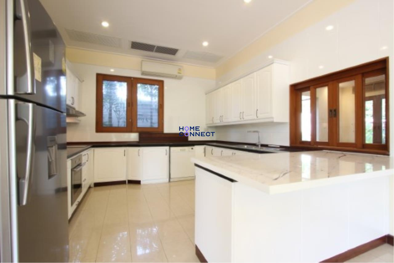 Home Connect Thailand Agency's Moobaan Panya House for Rent 14