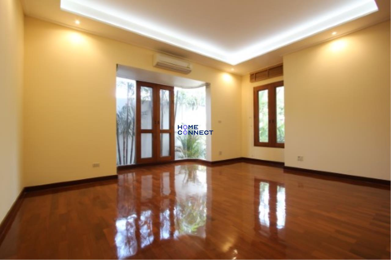 Home Connect Thailand Agency's Moobaan Panya House for Rent 17