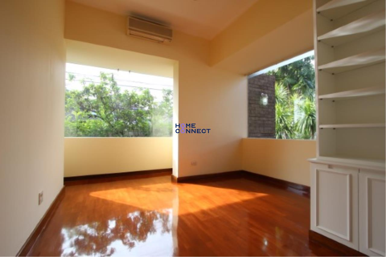 Home Connect Thailand Agency's Moobaan Panya House for Rent 18