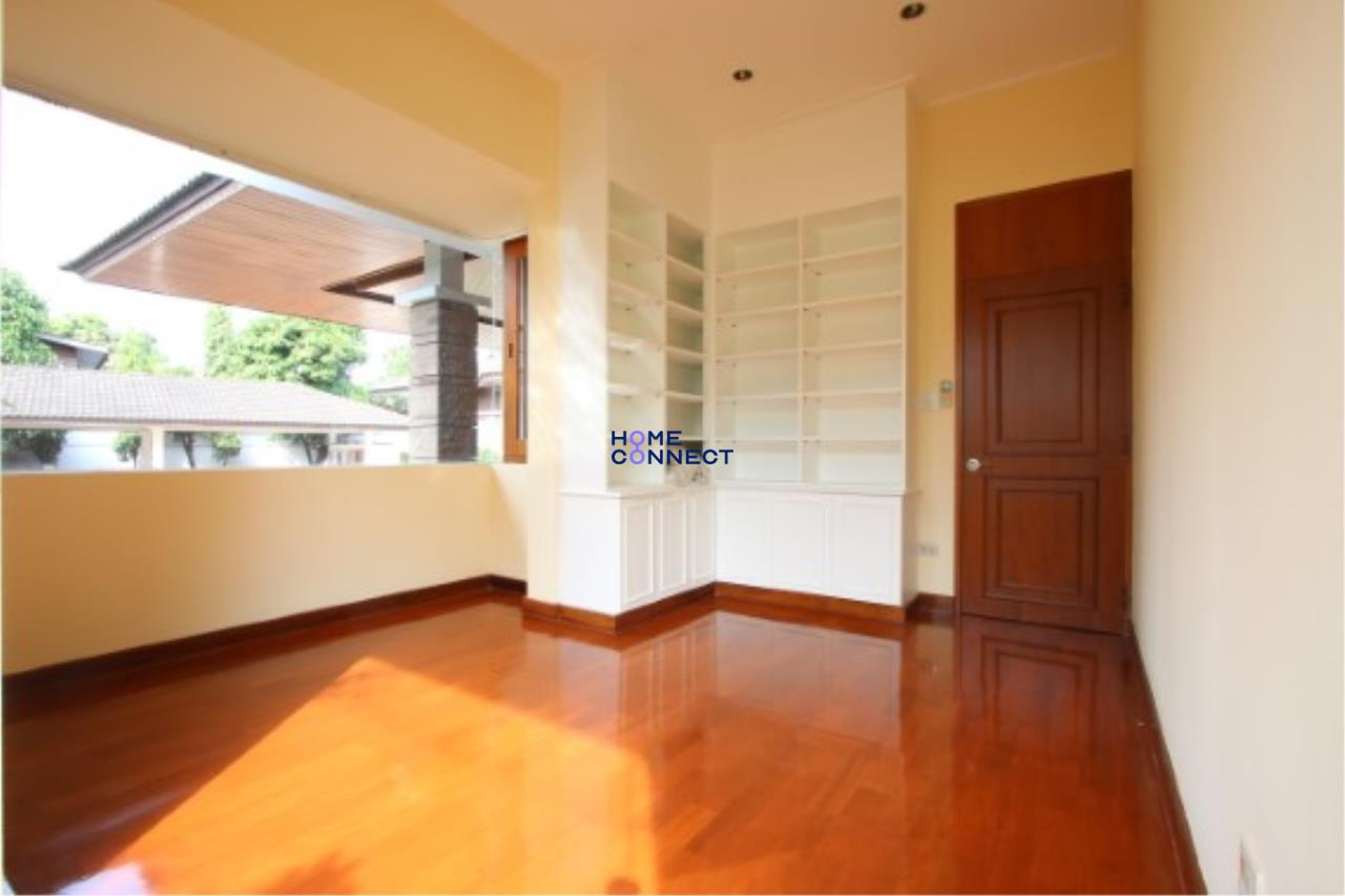 Home Connect Thailand Agency's Moobaan Panya House for Rent 19