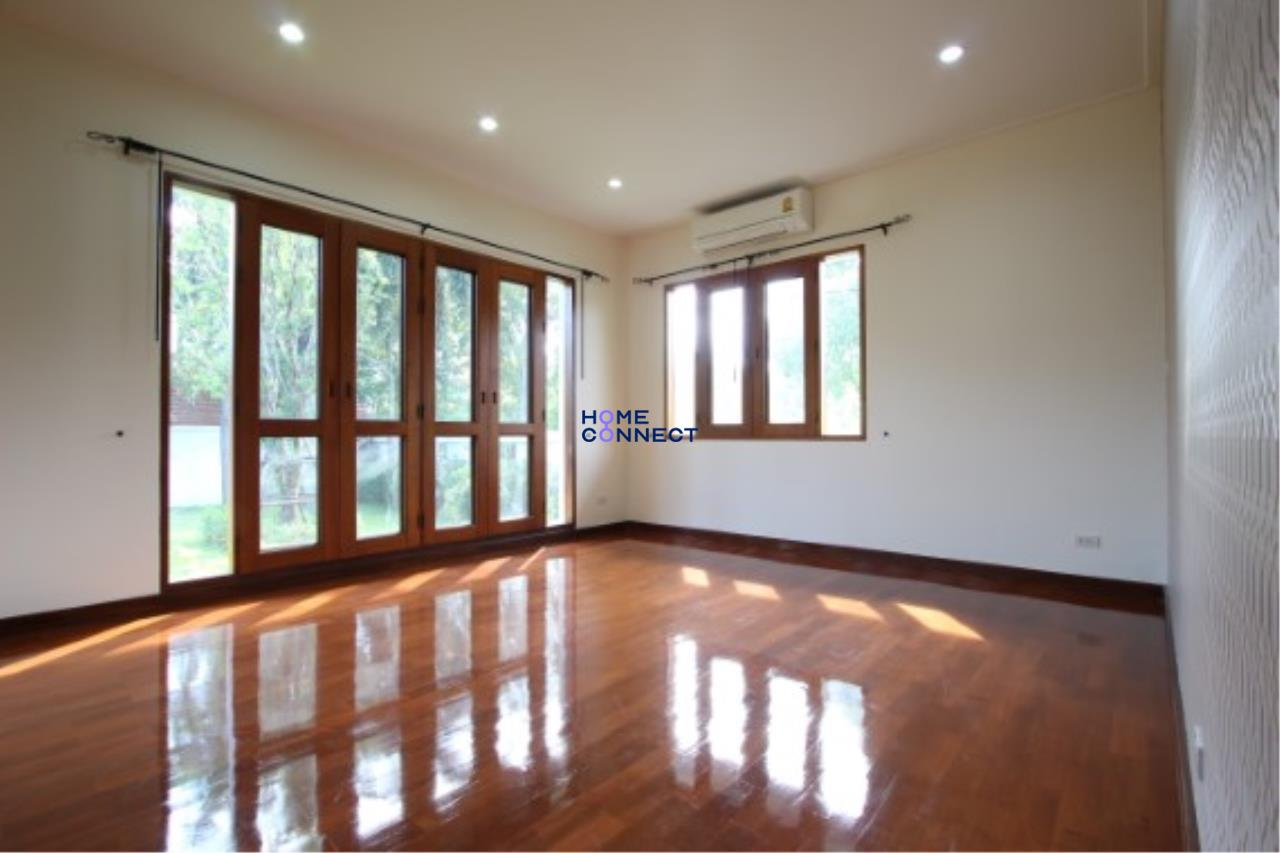 Home Connect Thailand Agency's Moobaan Panya House for Rent 20