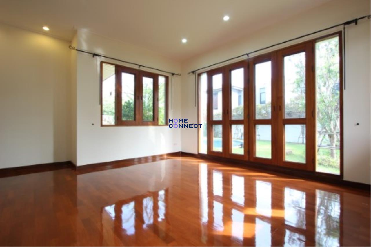 Home Connect Thailand Agency's Moobaan Panya House for Rent 21