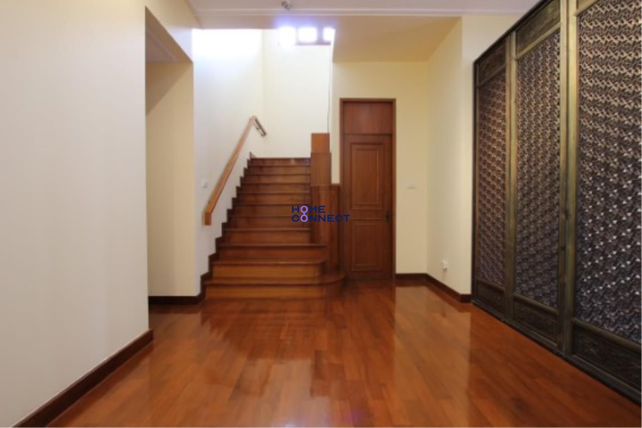 Home Connect Thailand Agency's Moobaan Panya House for Rent 23