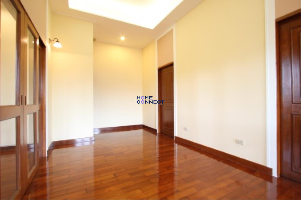 Home Connect Thailand Agency's Moobaan Panya House for Rent 24
