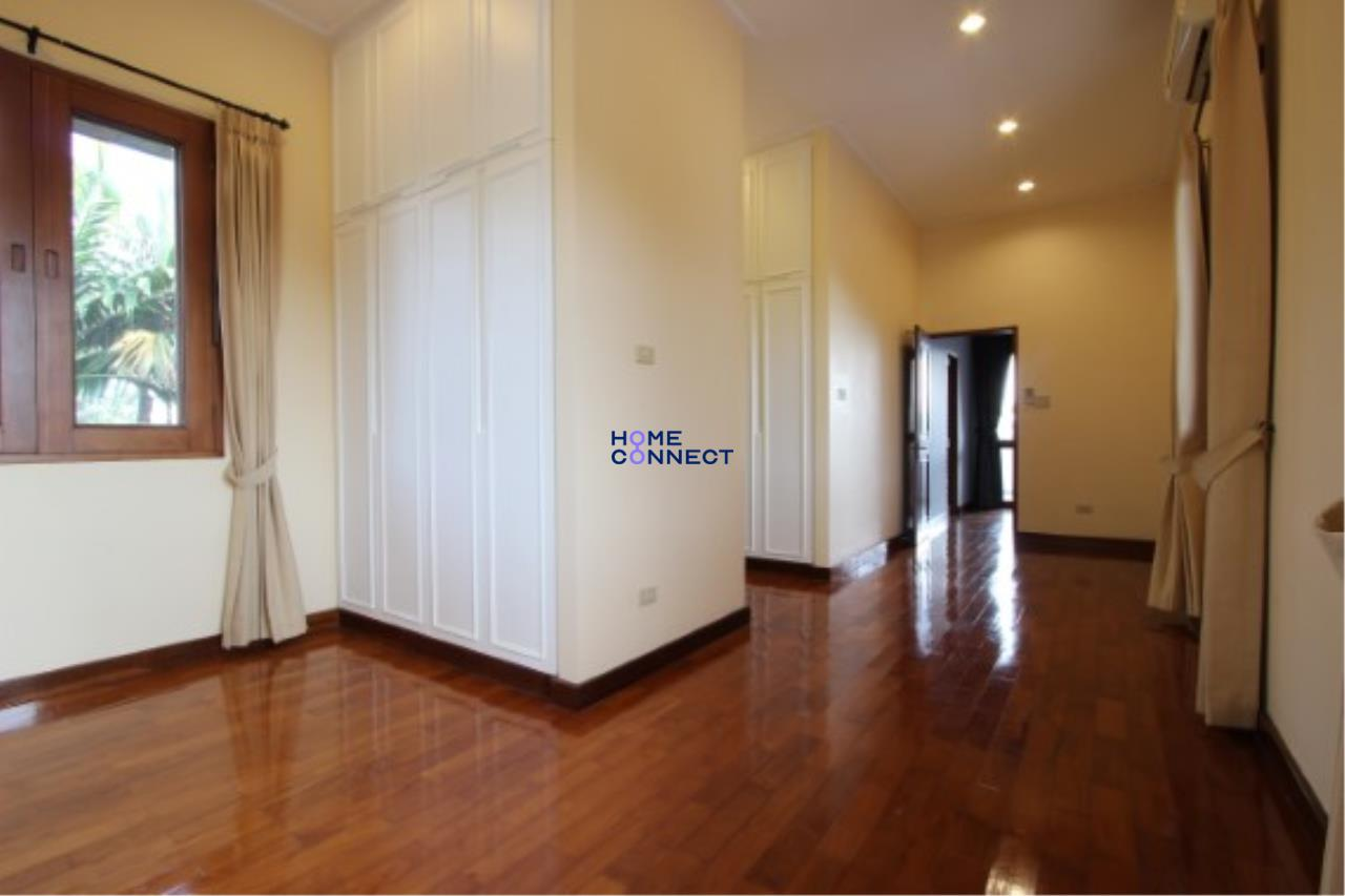 Home Connect Thailand Agency's Moobaan Panya House for Rent 26