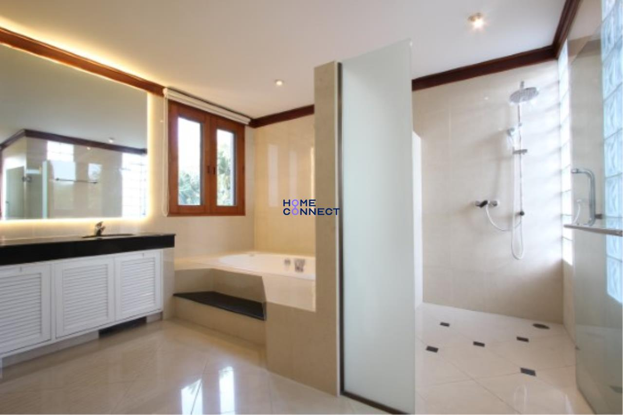 Home Connect Thailand Agency's Moobaan Panya House for Rent 27