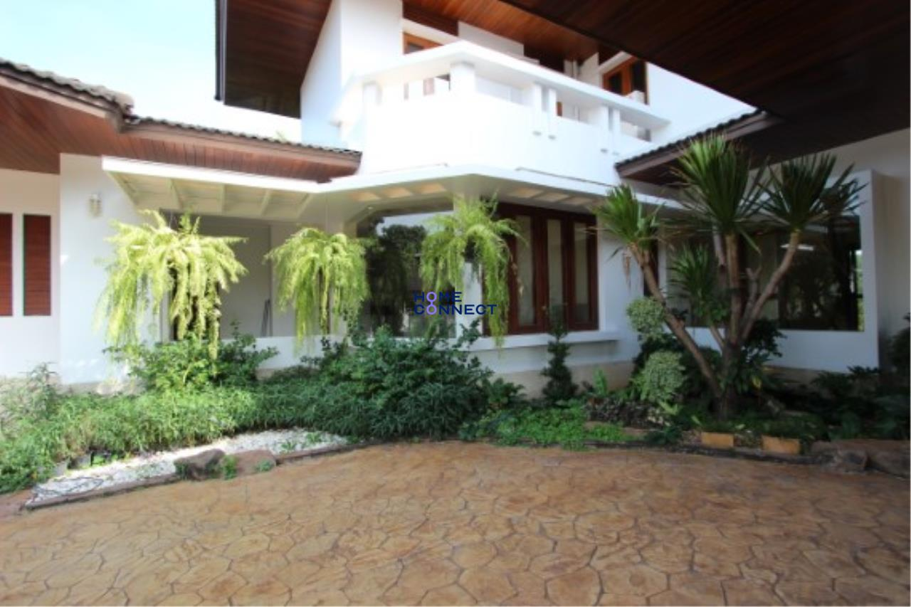 Home Connect Thailand Agency's Moobaan Panya House for Rent 3