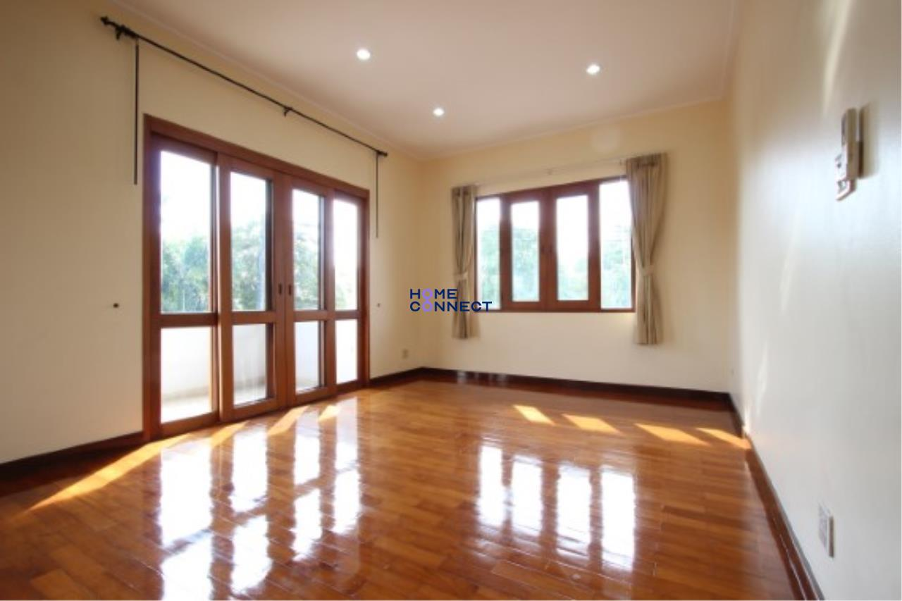Home Connect Thailand Agency's Moobaan Panya House for Rent 30