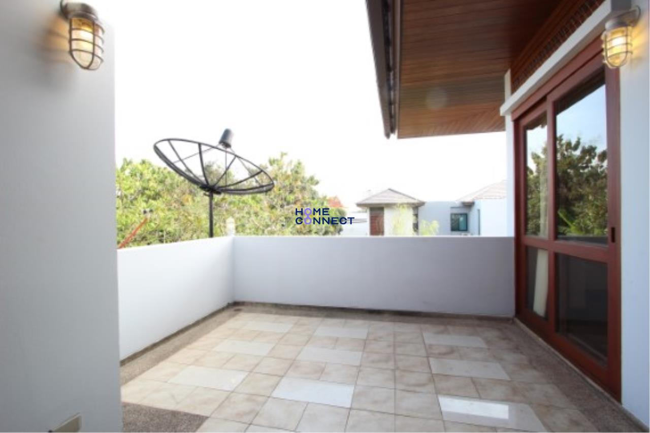 Home Connect Thailand Agency's Moobaan Panya House for Rent 33