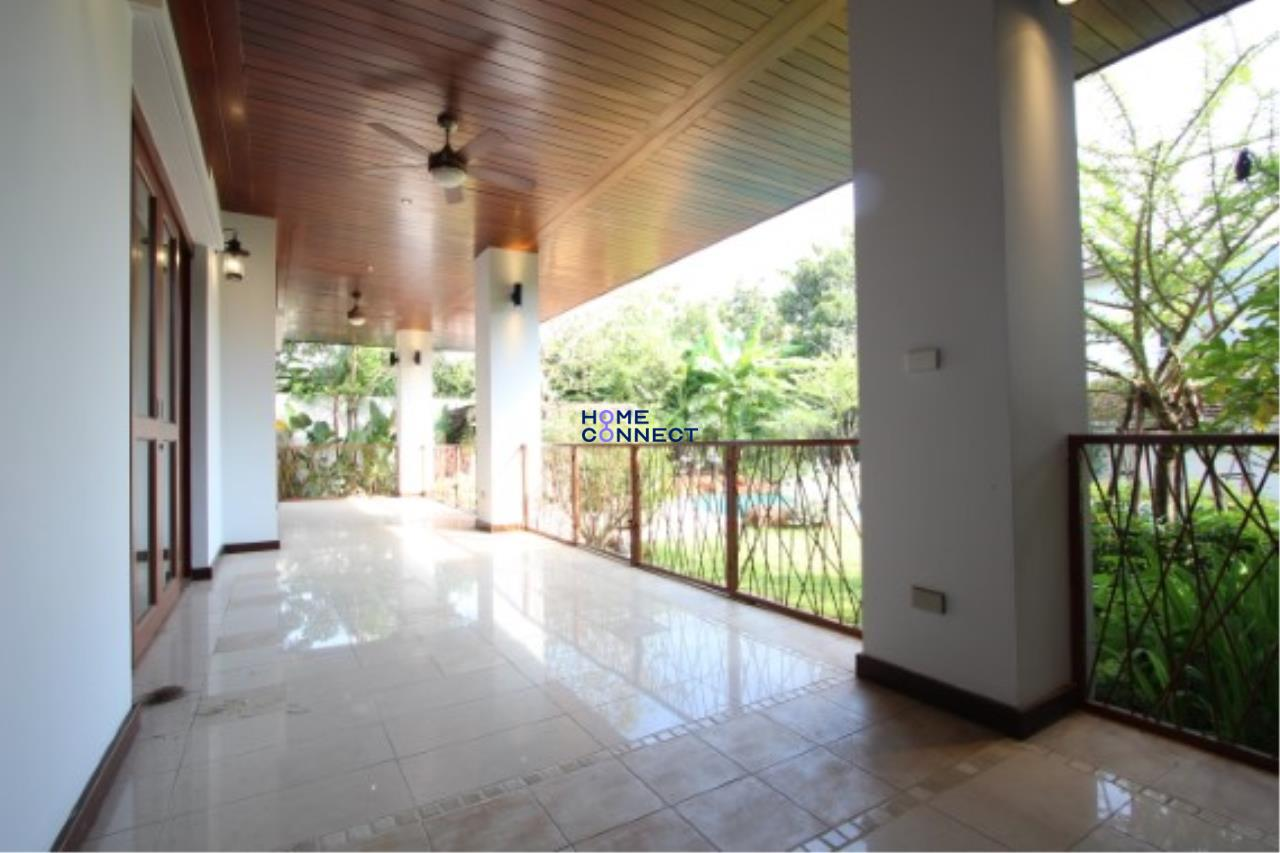 Home Connect Thailand Agency's Moobaan Panya House for Rent 34