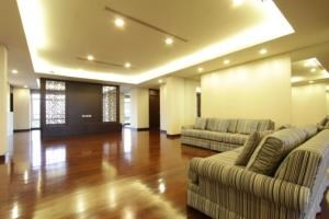 Apartment for Rent in Sathorn Nanglinchee area