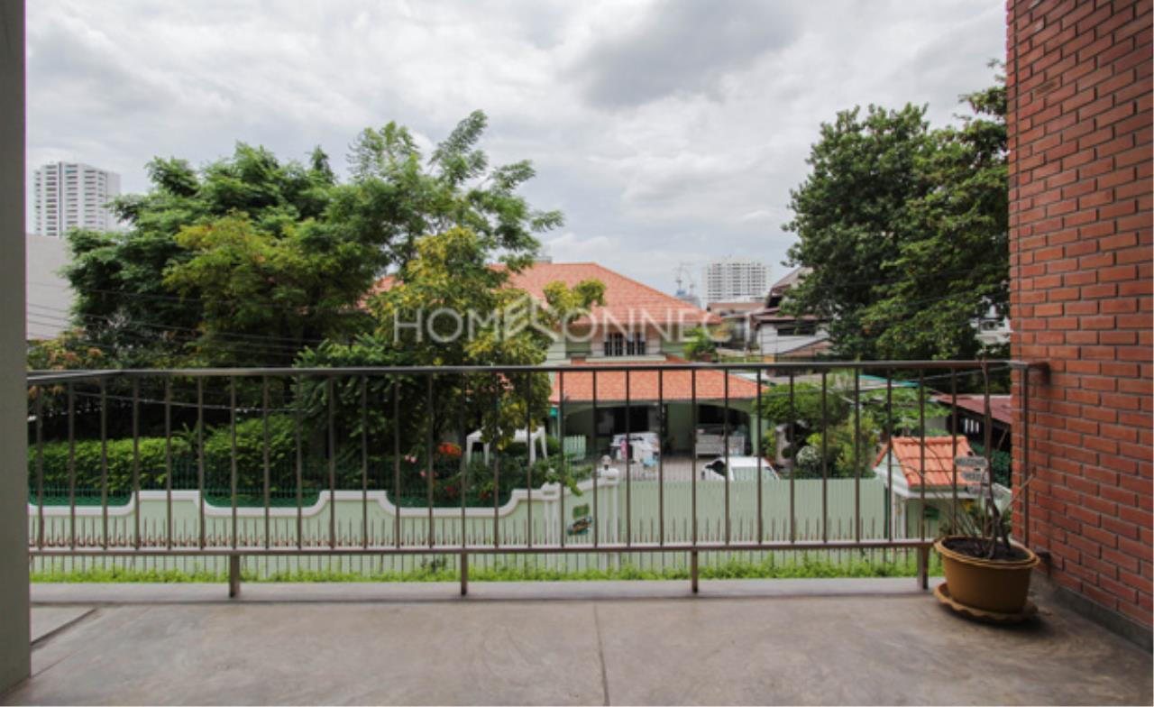 Home Connect Thailand Agency's Baan Rom-Yen Ekamai 2-1 Condominium for Rent 2
