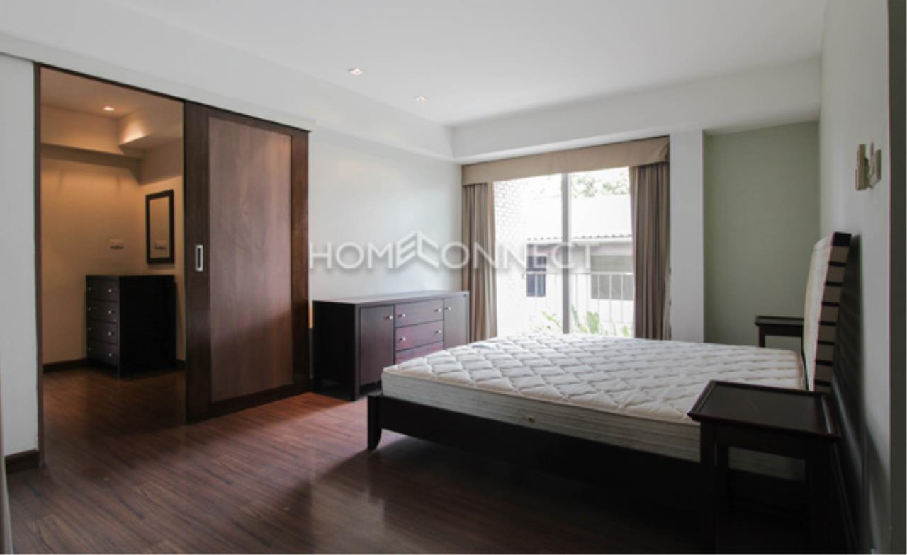 Home Connect Thailand Agency's Baan Rom-Yen Ekamai 2-1 Condominium for Rent 6