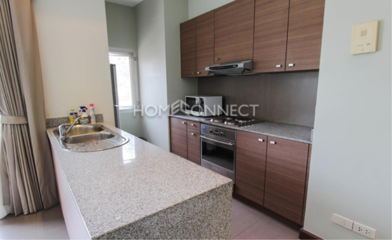 Home Connect Thailand Agency's Baan Rom-Yen Ekamai 2-1 Condominium for Rent 8