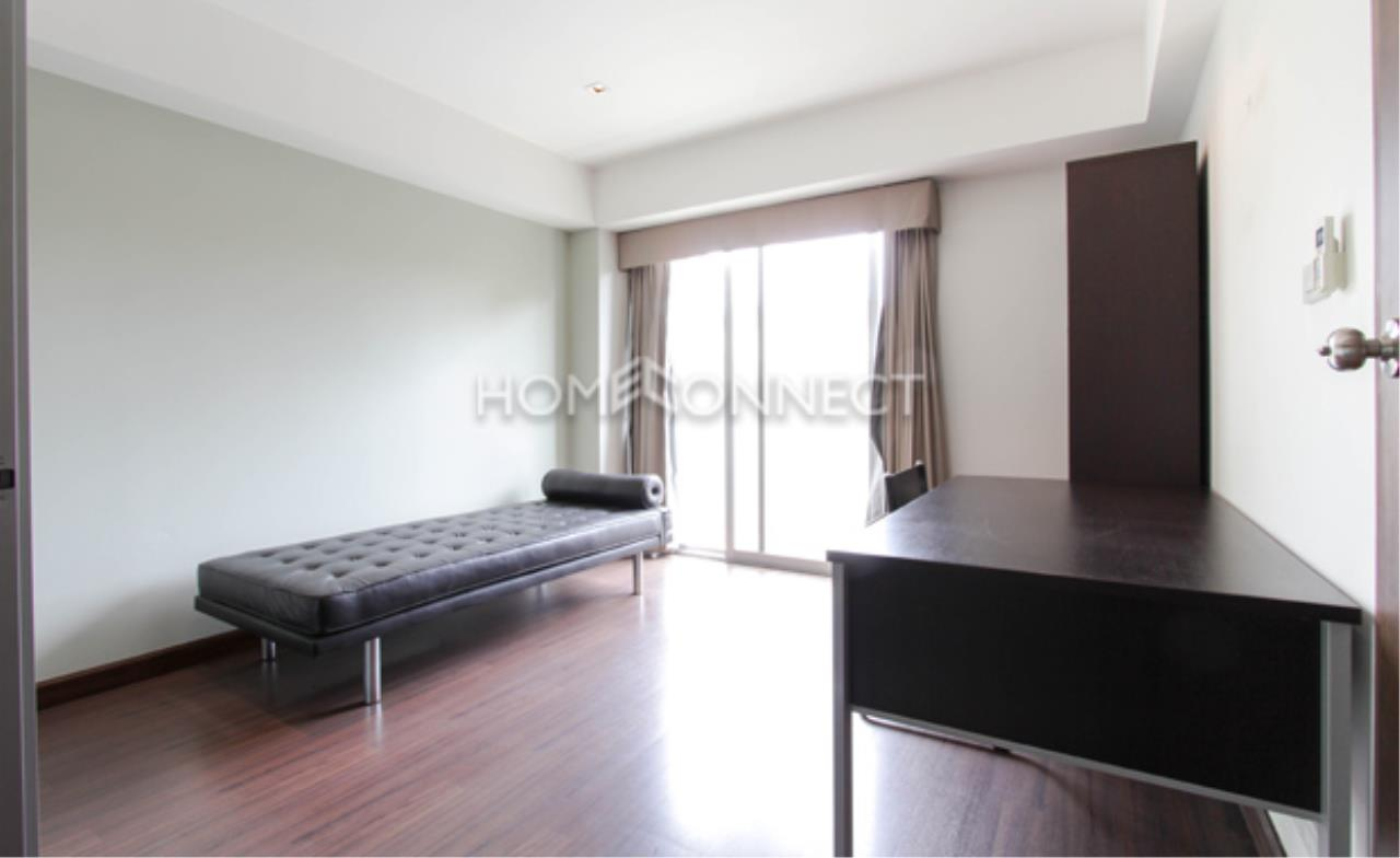 Home Connect Thailand Agency's Baan Rom-Yen Ekamai 2-1 Condominium for Rent 7