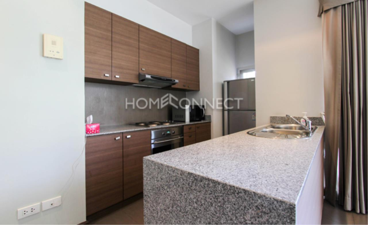 Home Connect Thailand Agency's Baan Rom-Yen Ekamai 2-1 Condominium for Rent 9