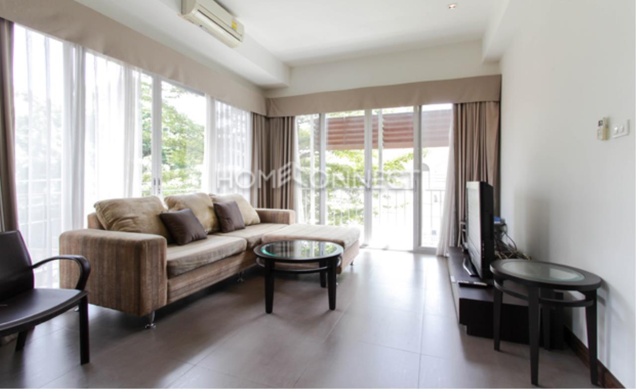 Home Connect Thailand Agency's Baan Rom-Yen Ekamai 2-1 Condominium for Rent 10