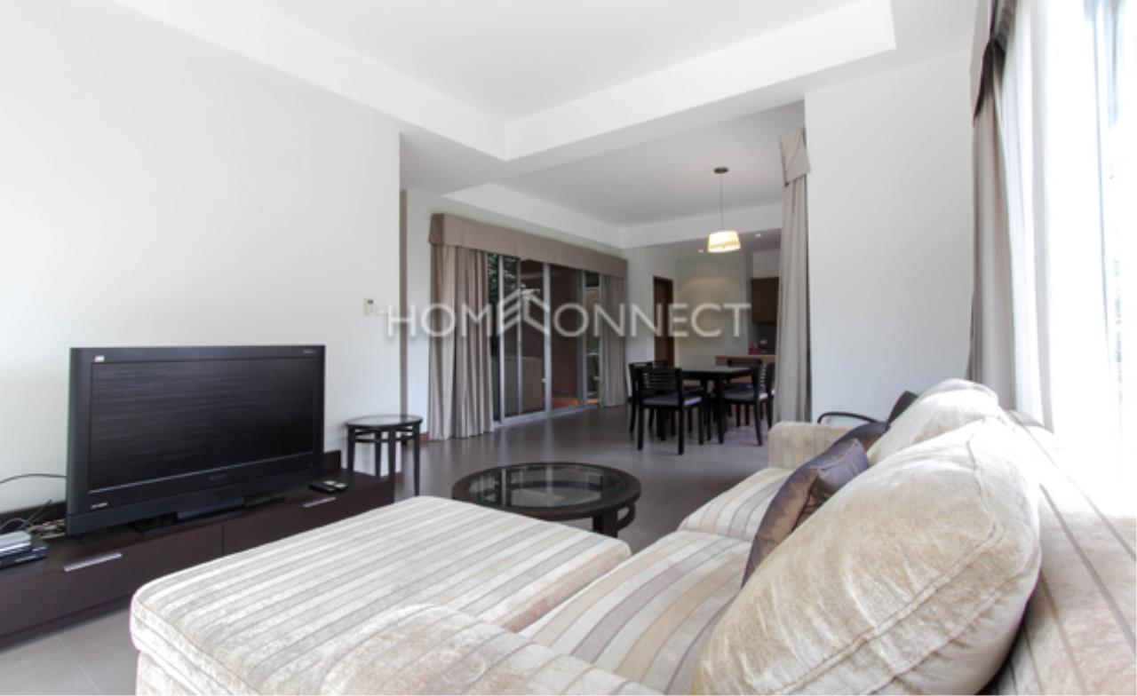 Home Connect Thailand Agency's Baan Rom-Yen Ekamai 2-1 Condominium for Rent 11