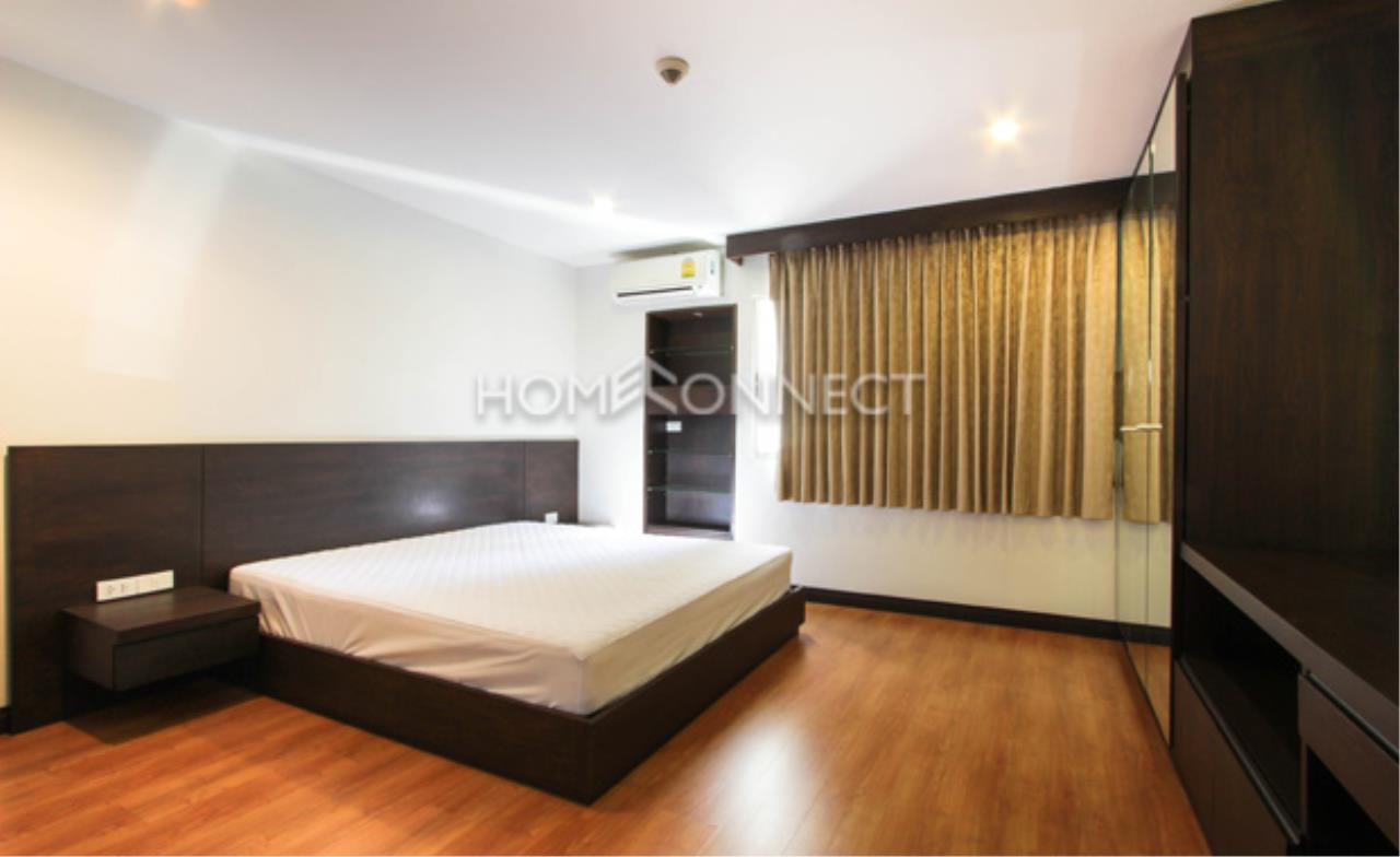 Home Connect Thailand Agency's J.Visut Apartment for Rent 4