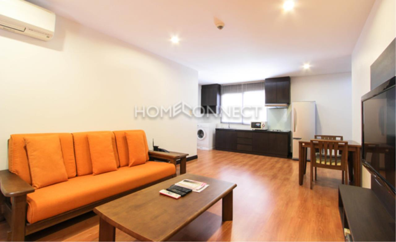Home Connect Thailand Agency's J.Visut Apartment for Rent 6