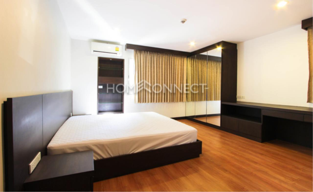 Home Connect Thailand Agency's J.Visut Apartment for Rent 3