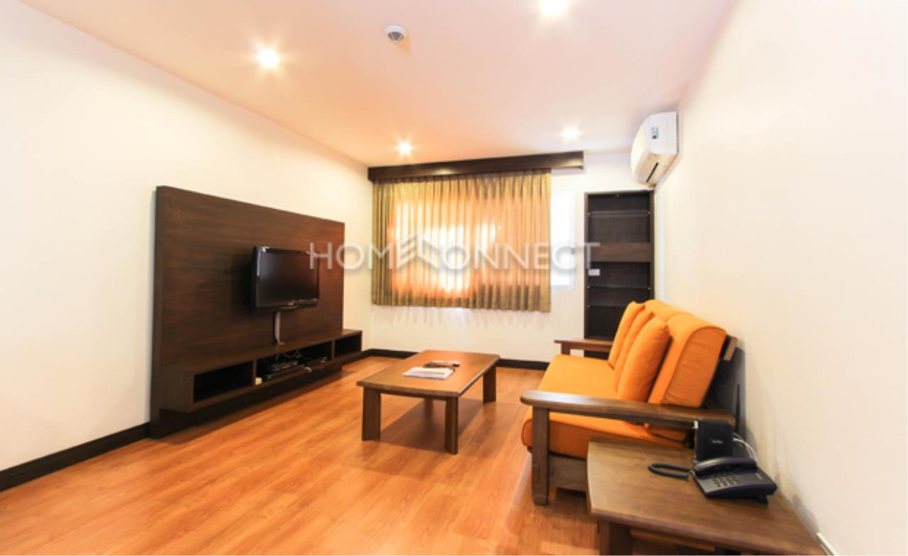 Home Connect Thailand Agency's J.Visut Apartment for Rent 1