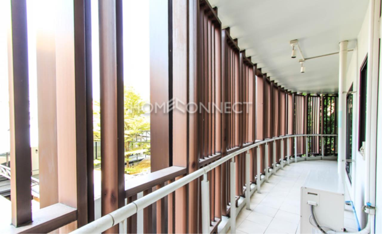 Home Connect Thailand Agency's Baan K Residence Condominium for Rent 2