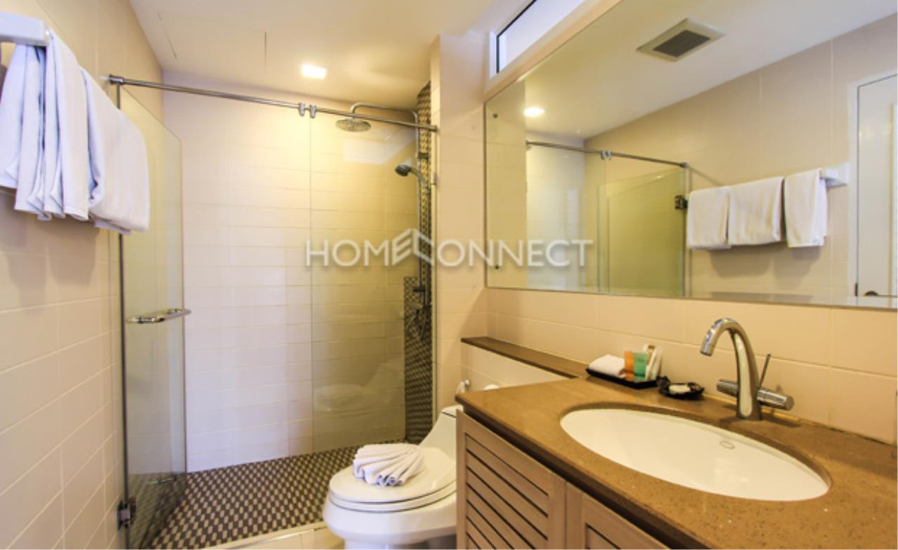 Home Connect Thailand Agency's Baan K Residence Condominium for Rent 3