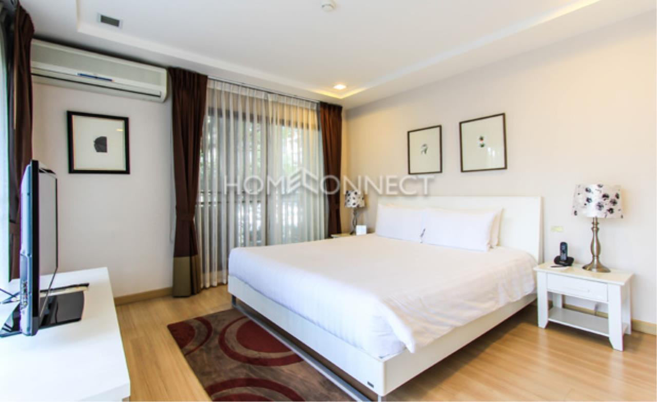 Home Connect Thailand Agency's Baan K Residence Condominium for Rent 5