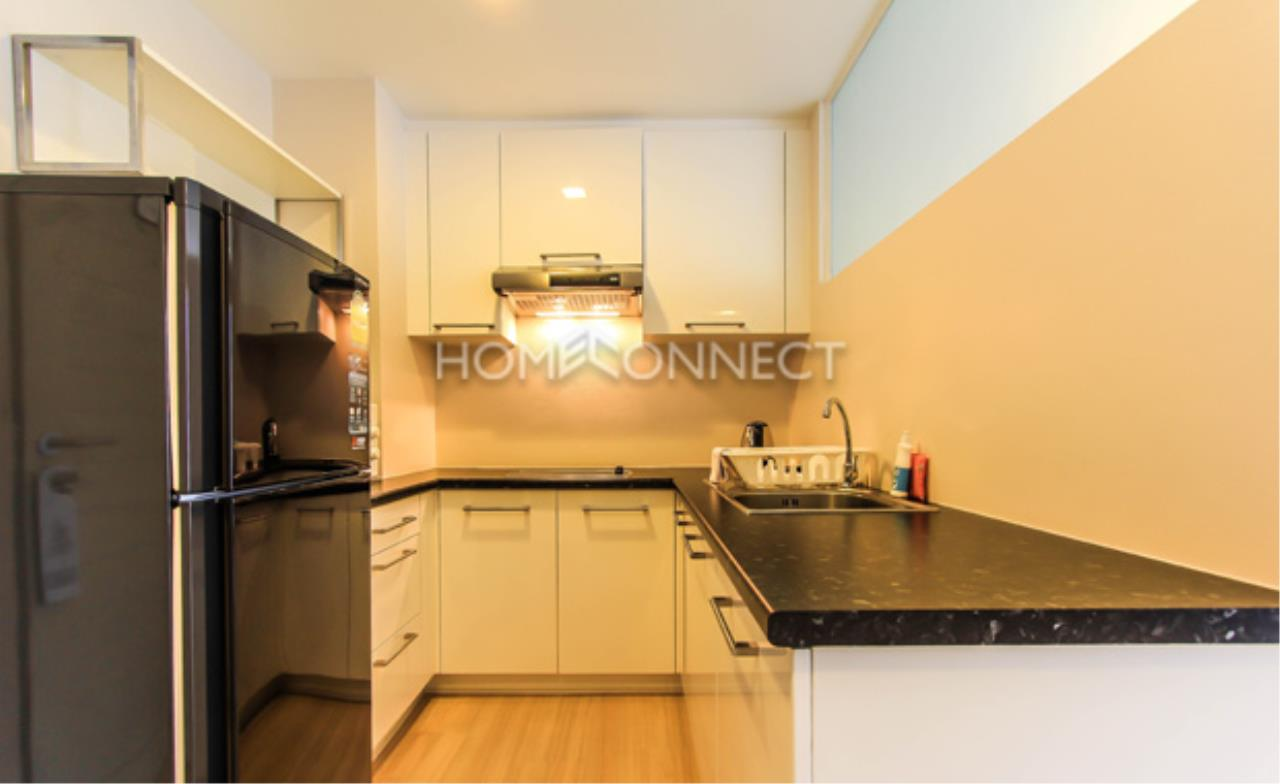 Home Connect Thailand Agency's Baan K Residence Condominium for Rent 4