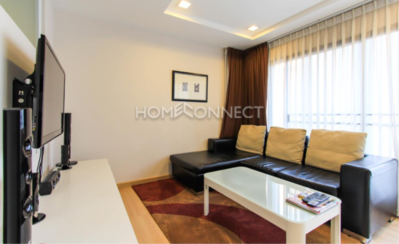 Home Connect Thailand Agency's Baan K Residence Condominium for Rent 1