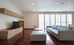 Apartment for Rent in Phrom Phong