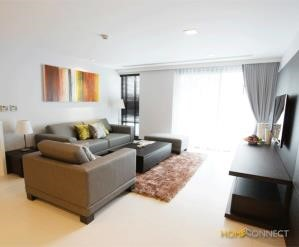 Apartment for rent in Asoke area