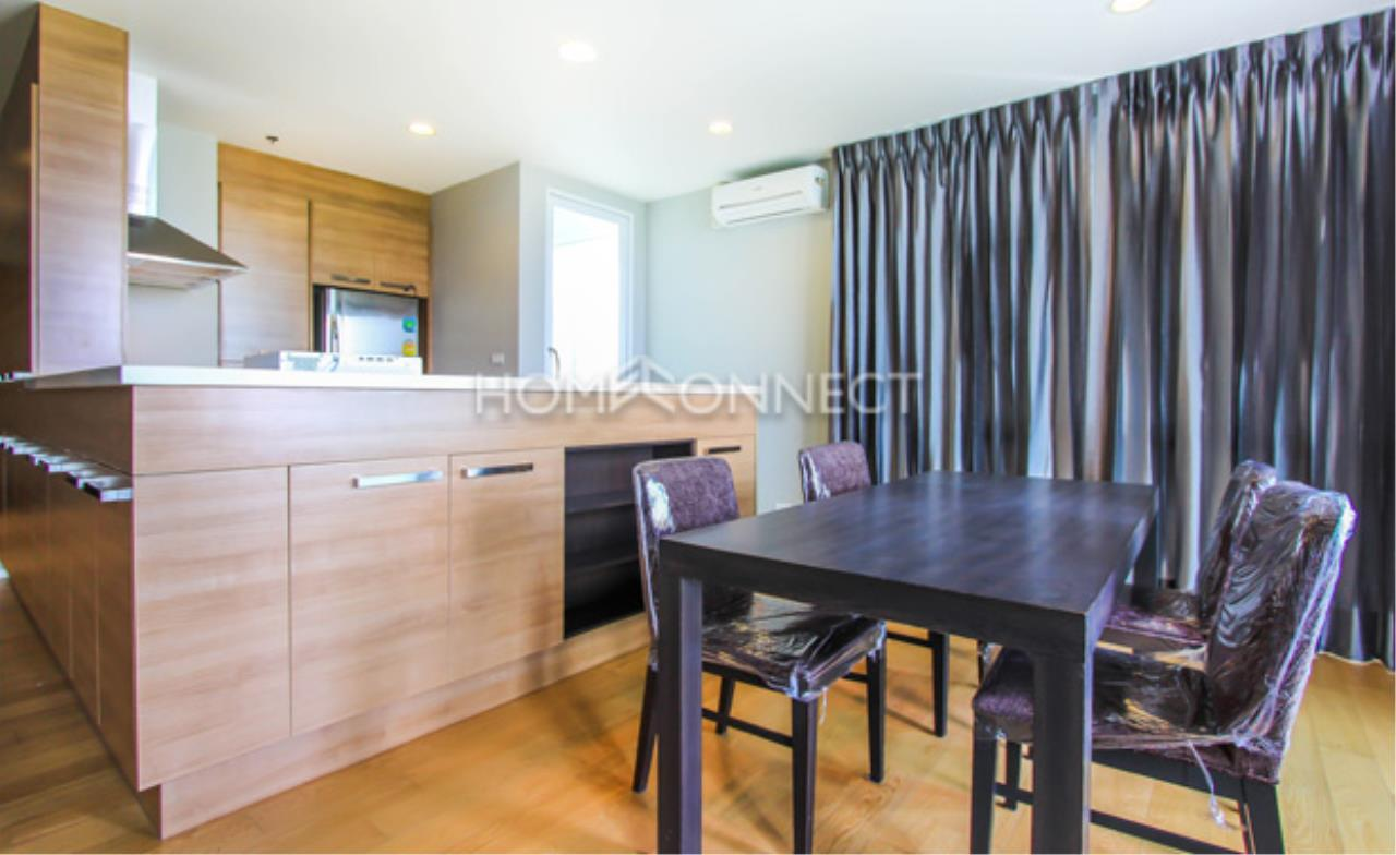 Home Connect Thailand Agency's Villa Sikhara Condominium for Rent 4