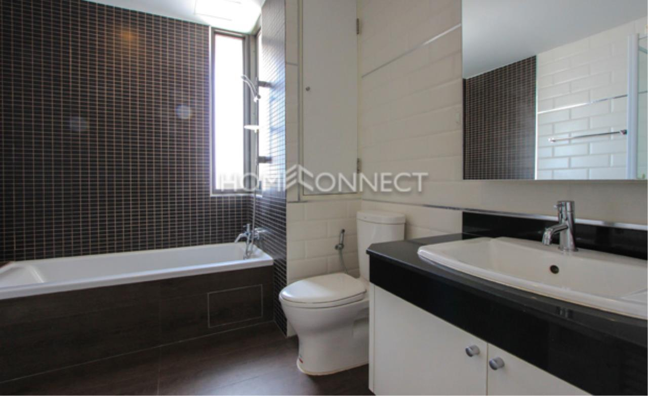 Home Connect Thailand Agency's Nantiruj Tower Condominium for Rent 3