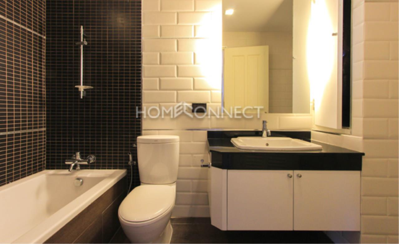Home Connect Thailand Agency's Nantiruj Tower Condominium for Rent 2