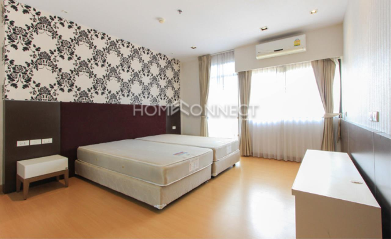 Home Connect Thailand Agency's Nantiruj Tower Condominium for Rent 4