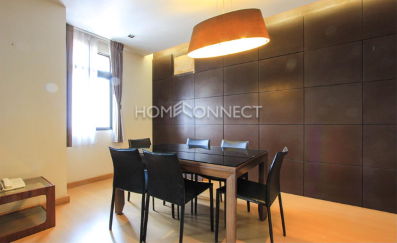 Home Connect Thailand Agency's Nantiruj Tower Condominium for Rent 7
