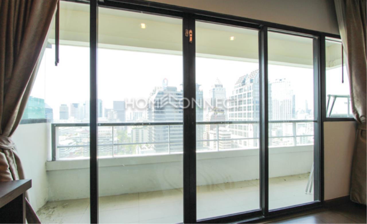 Home Connect Thailand Agency's Sathorn Garden Condominium for Rent 2
