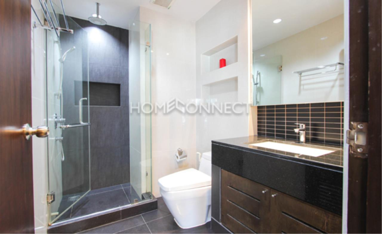 Home Connect Thailand Agency's Sathorn Garden Condominium for Rent 5
