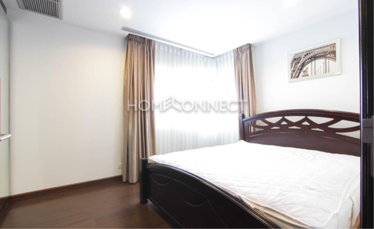 Home Connect Thailand Agency's Sathorn Garden Condominium for Rent 7