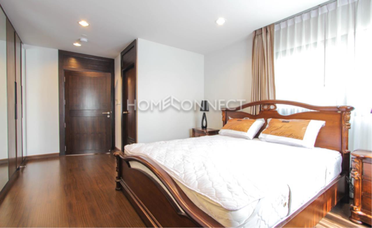 Home Connect Thailand Agency's Sathorn Garden Condominium for Rent 8