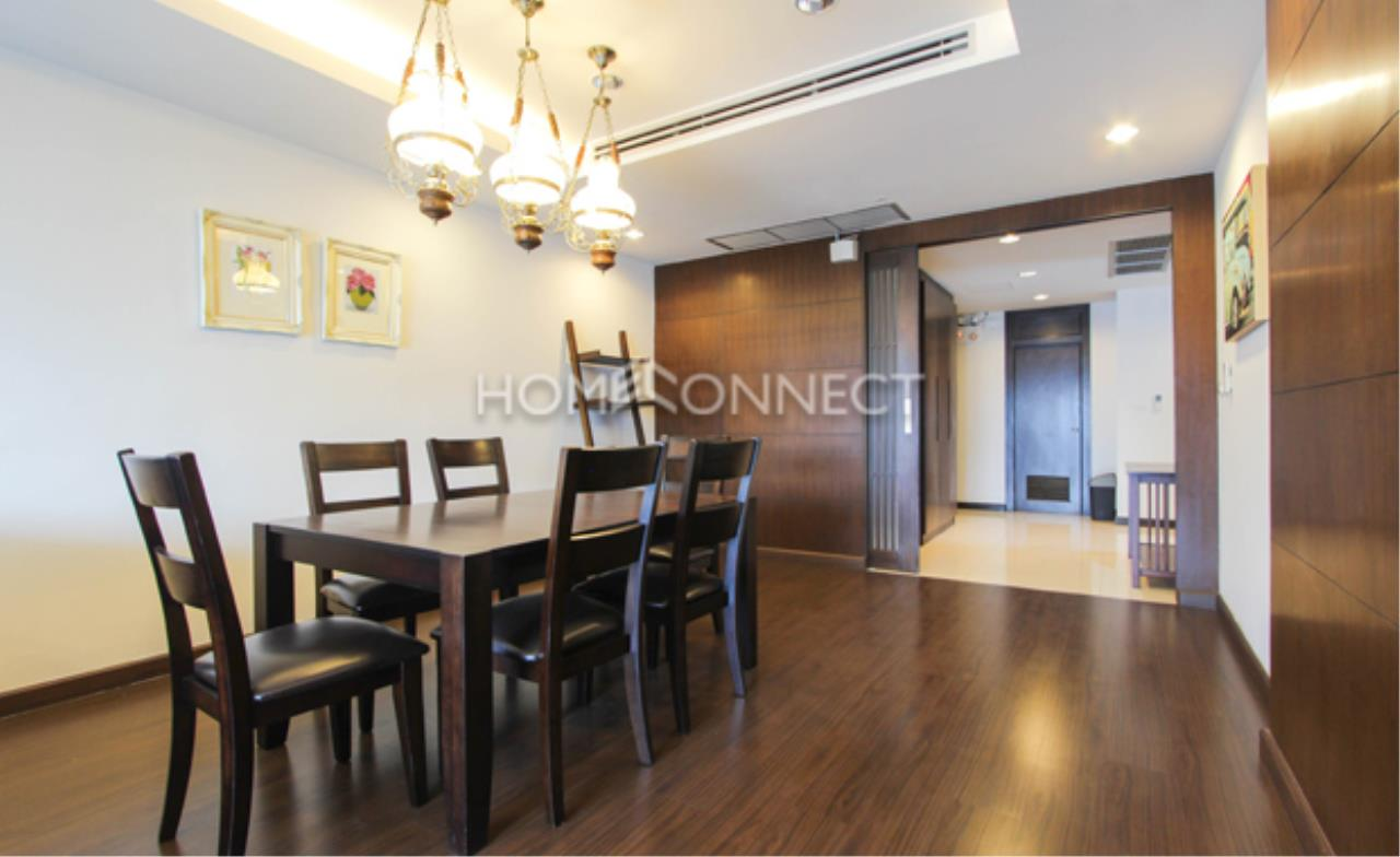 Home Connect Thailand Agency's Sathorn Garden Condominium for Rent 10