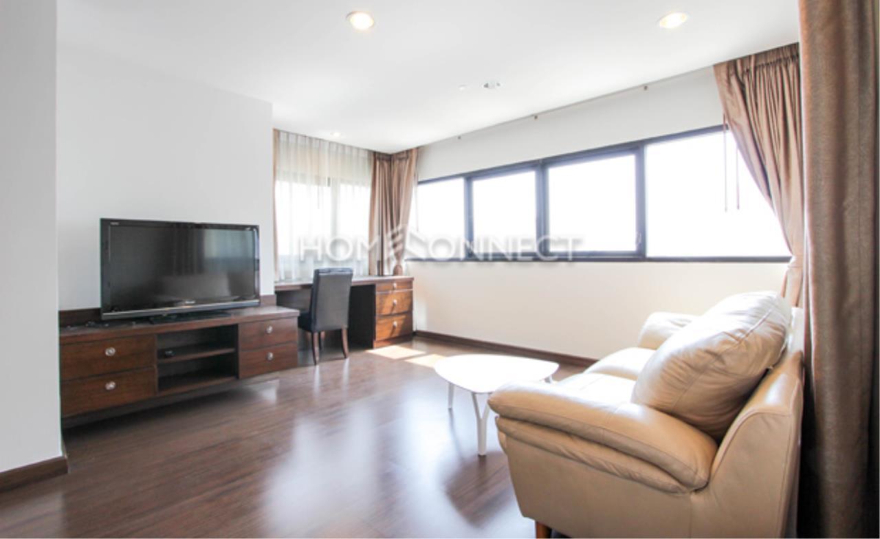 Home Connect Thailand Agency's Sathorn Garden Condominium for Rent 11