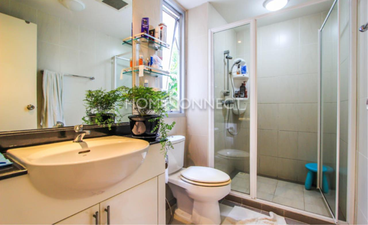 Home Connect Thailand Agency's 49 Plus II Condominium for Rent 2