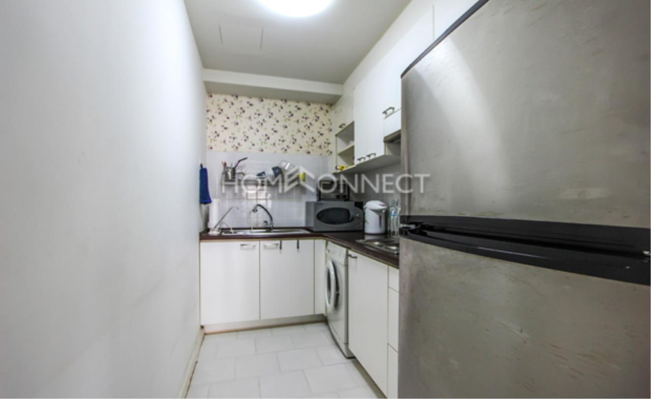 Home Connect Thailand Agency's 49 Plus II Condominium for Rent 3