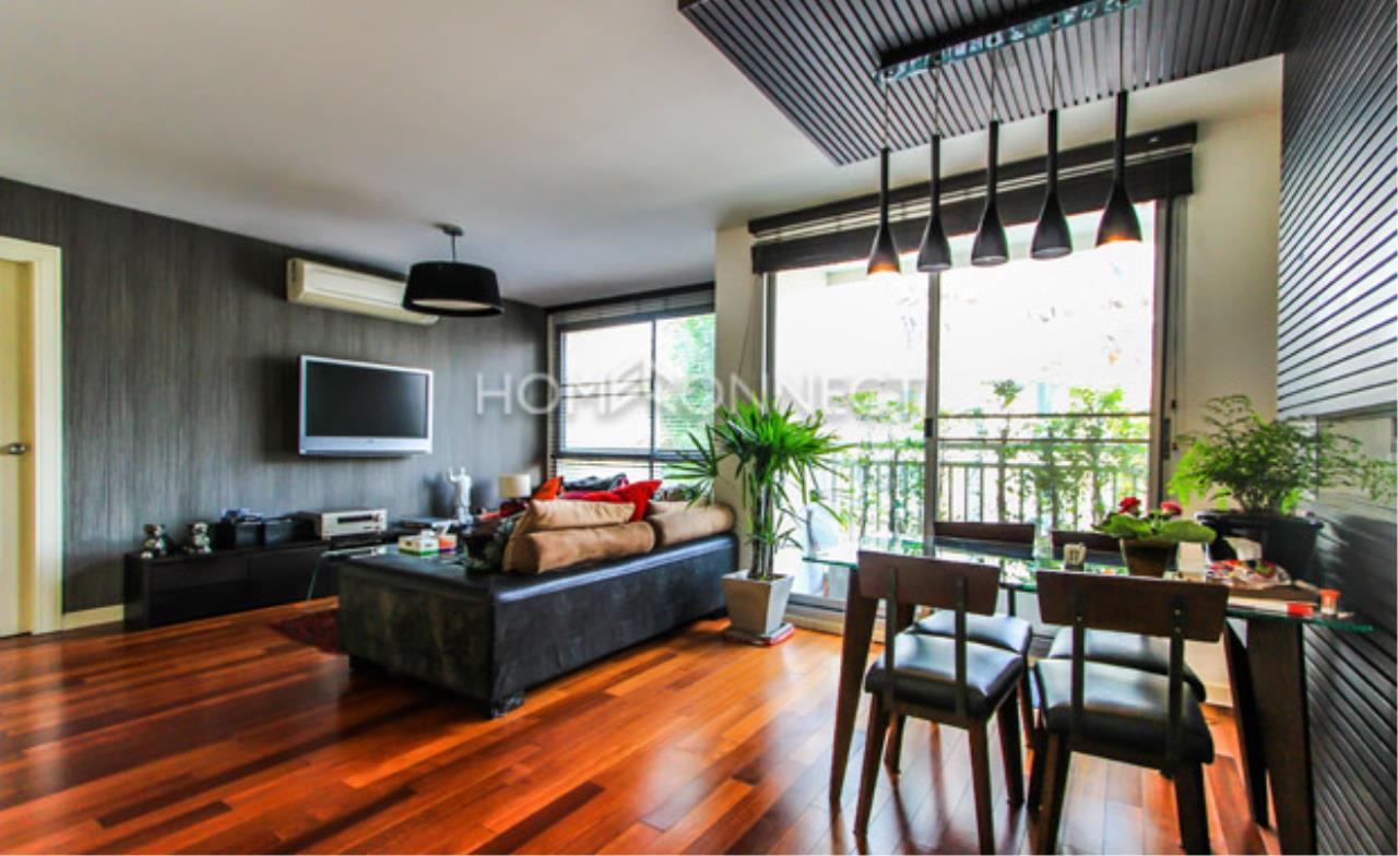 Home Connect Thailand Agency's 49 Plus II Condominium for Rent 1