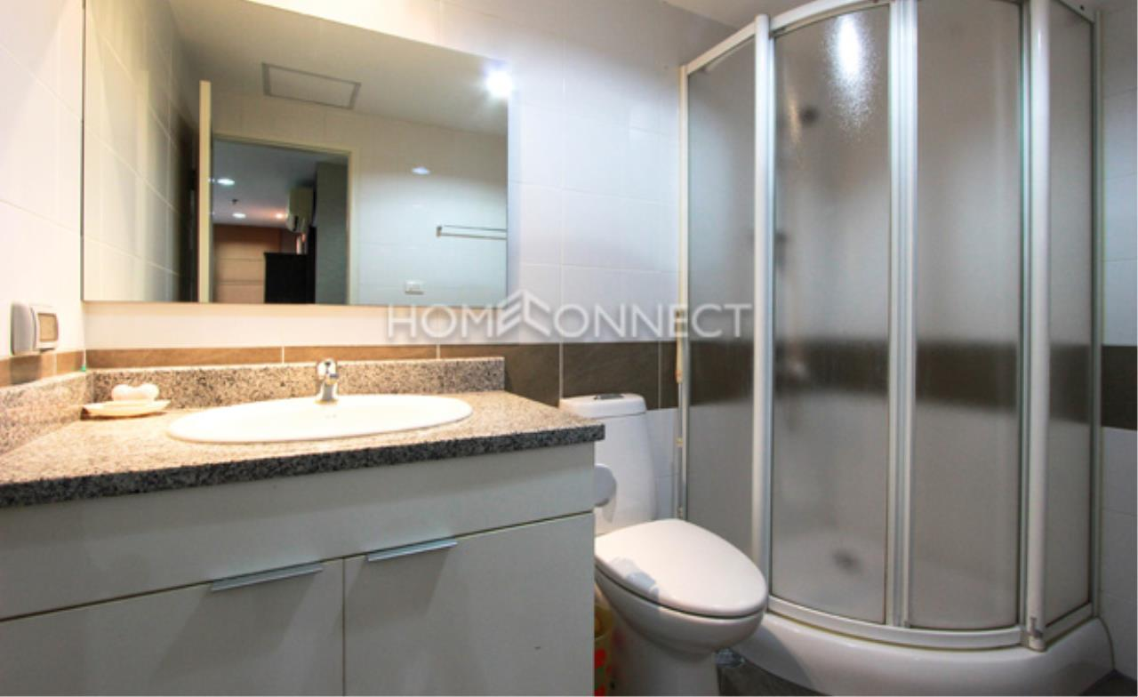 Home Connect Thailand Agency's Serene Place Condominium for Rent 2